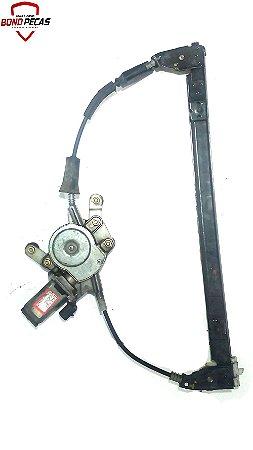 Maquina de vidro elétrica lado direito do Palio 2002