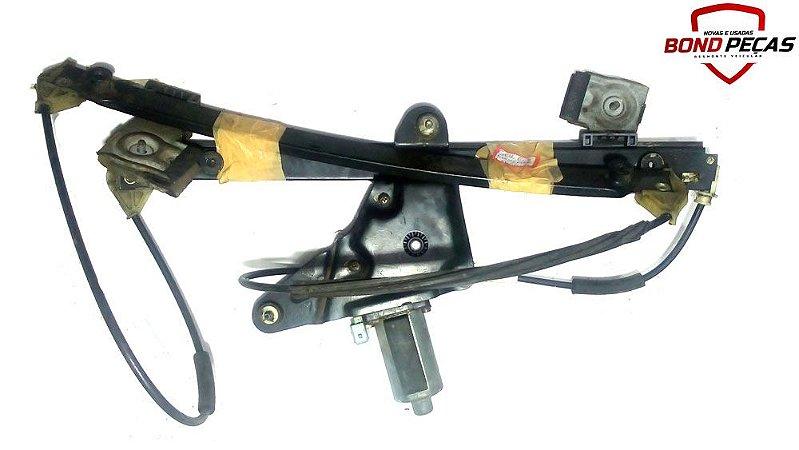 Maquina de vidro elétrica dianteiro lado esquerdo do Gol G3