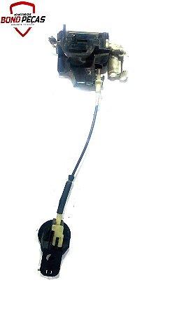 Trava elétrica lado esquerdo do Palio 2002