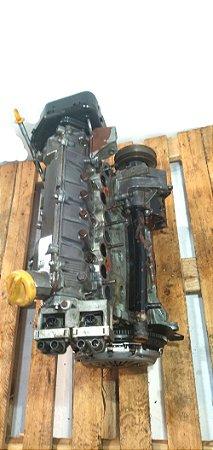 Motor do Palio argentino 1.6 8 Válvulas