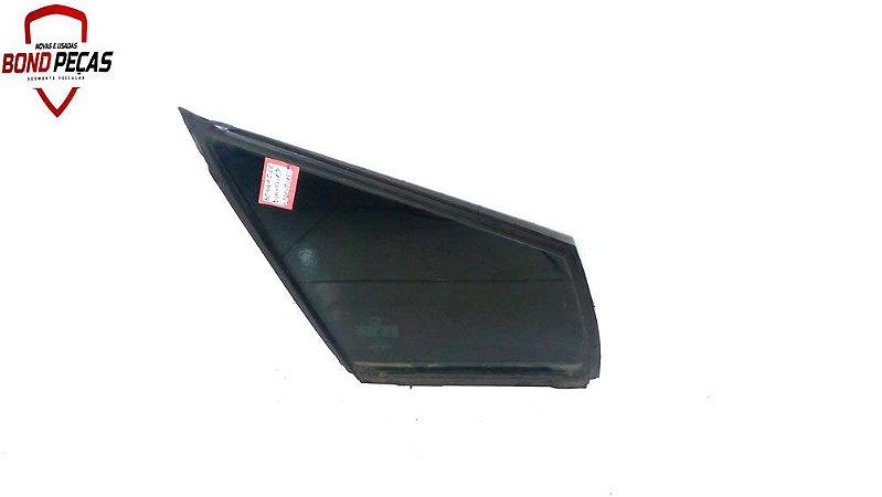 Vidro fixo dianteiro lado direito do Honda Civic
