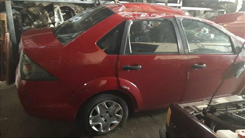 Sucata Ford Fiesta Rocan 2011 1.6 8 Válvulas  Para Retirada de Peças