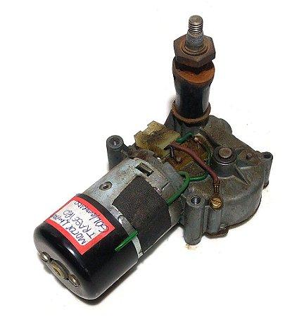 Motor do limpador traseiro do Parati / Gol quadrado - Original
