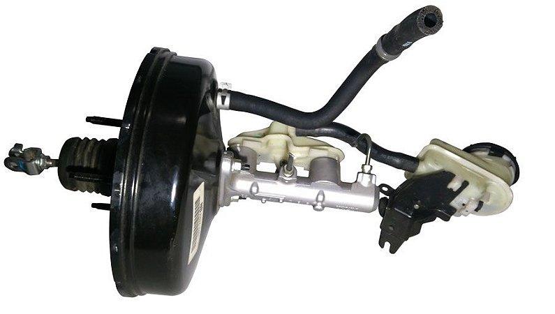 Hidrovácuo com burrinho Honda Civic - Original