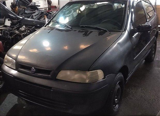 Sucata do Fiat Palio 2 portas ano 2006 1.0 Flex