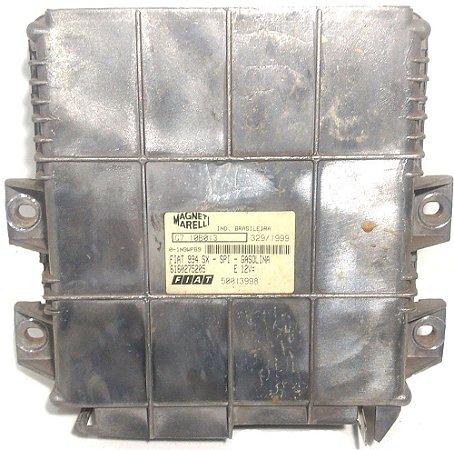 Módulo de injeção do Fiat Uno 1.0 8v - G710B013