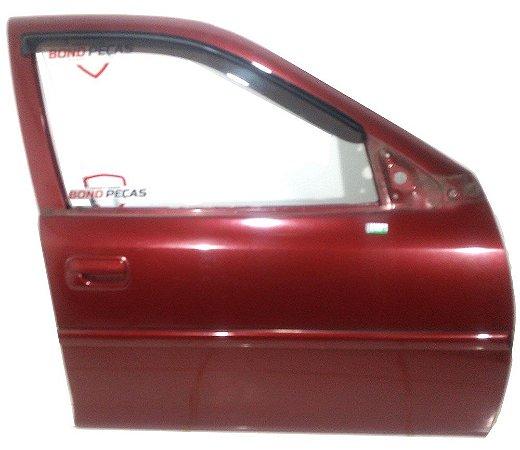 Porta dianteira direita original do Vectra 97 a 2005