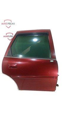Porta traseira direita original do Vectra 97 a 2005
