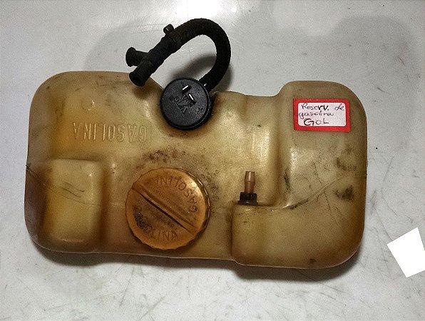 Reservatório de gasolina original Gol quadrado