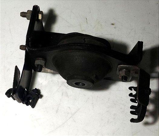 Suporte coxim motor Fiat Uno original / Esquerdo