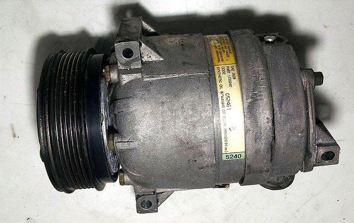 Compressor de Ar Condicionado do Vectra 97 a 2006