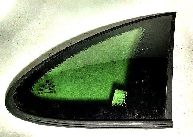 Vidro fixo lateral direita original Vectra 98