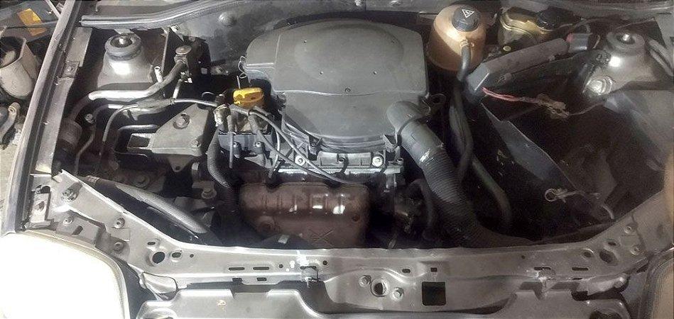 Motor Do Renault Clio / Logan / mégane / kangoo 1.6 8V