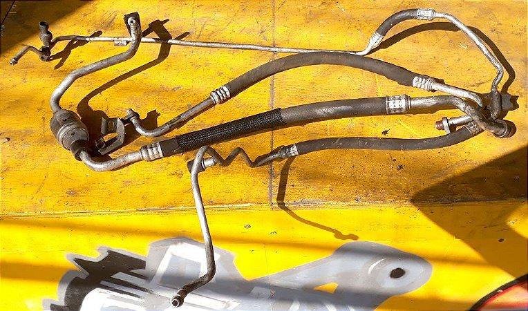 Mangueira do Ar Condicionado Renault Clio 1.6 8v