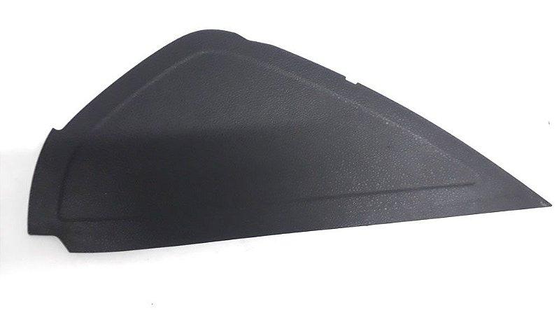 Moldura Lateral Esquerdo Painel Fox 10/15 Preta Origina