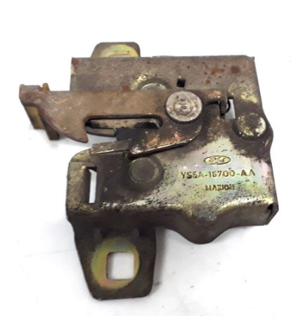 Trinco Do Capô Original Ford Ka 2001/2007