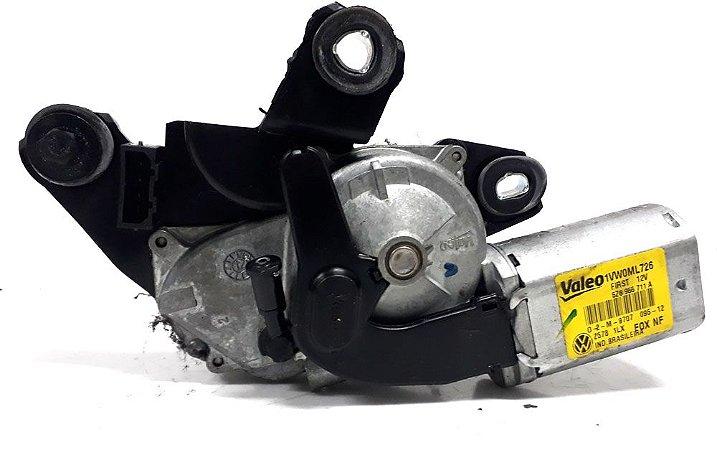 Motor Limpador Vidro Traseiro Vw Fox Gol G5 G6