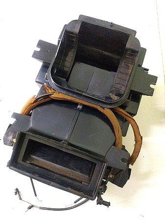 Caixa evaporadora de ar forçado Gol quadrado - Original