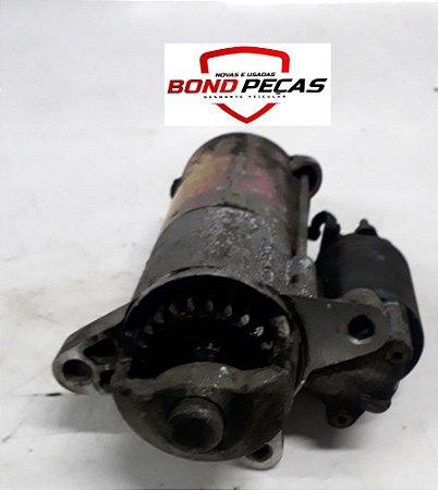 Motor De Arranque Fiesta/courier/ka Motor 1.0 96 á 99