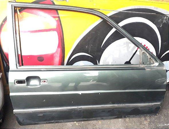 Porta Dianteira Direita - Santana 92 Á 98