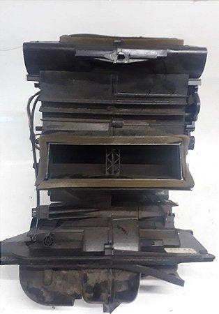Caixa De Ventilação Forçada Comando - Siena/ Palio/ Strada