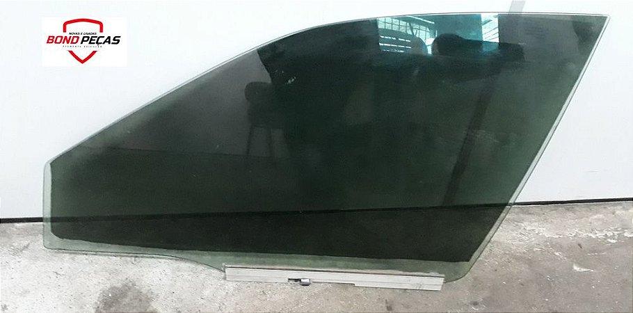 Vidro  Da Porta Vectra  Dianteira Esquerdo 1997 á 2001