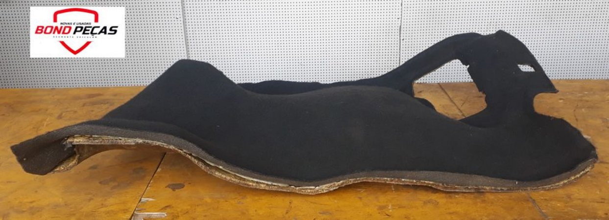 Forro Lateral Porta Malas Astra L. Esquerdo  1999 á 2003