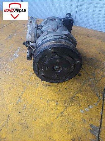 Compressor do Ar Condicionado Original Palio , Strada , Siena Fiasa