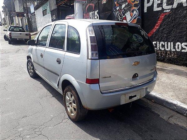 Peças Chevrolet Meriva Expression 2009 1.8 Flex - Sucata