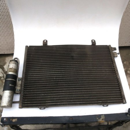 Condensador de ar do Clio 1.6 original