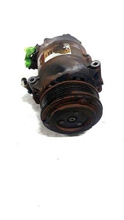 Compressor do Ar condicionado da Meriva / Corsa 1.8