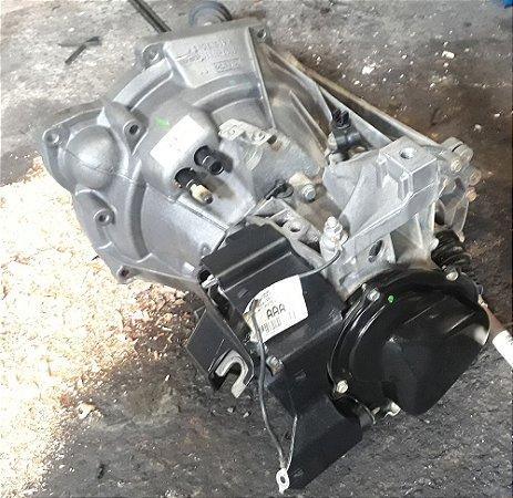 Caixa de câmbio manual Ford Focus 1.6 16v Sigma