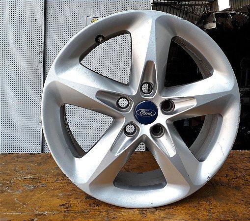 Roda avulsa original do Ford Focus aro 16 - 2009 à 13