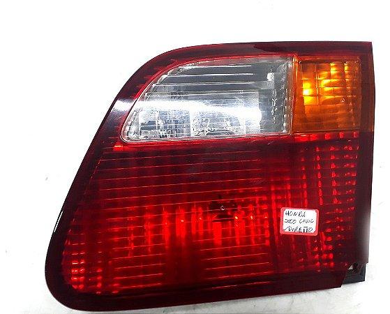 Lanterna da tampa traseira Honda Civic direita de 96 á 00