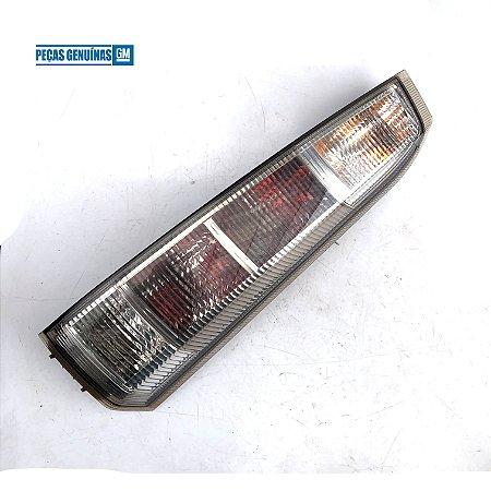 Lanterna fumê traseira direita GM Meriva - Original