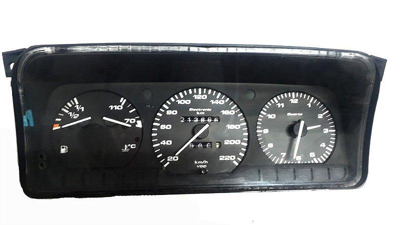 Painel instrumentos velocímetro VW Santana de 91 à 98