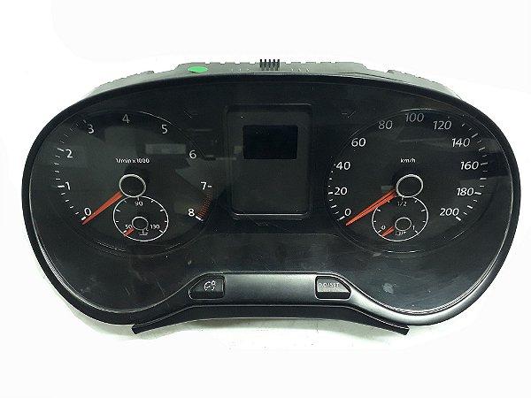Painel de instrumento velocímetro VW Fox 1.0 de 2011 à 15