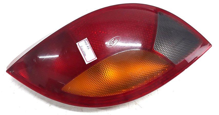 Lanterna do Ford KA traseira esquerda - Original