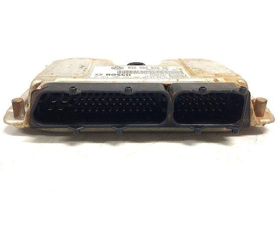 Módulo de Injeção Eletrônica Saveiro Cross / Gol G5 1.6 - 032906032CK