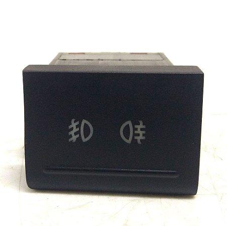 Botão de Farol Milha Saveiro Cross G6 G7 Original