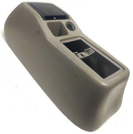 Console central c/ acendedor Gol Bola G2 - 377863243