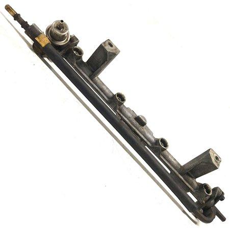 Flauta de injeção do Ford Focus 1.8 16V 00 à 08