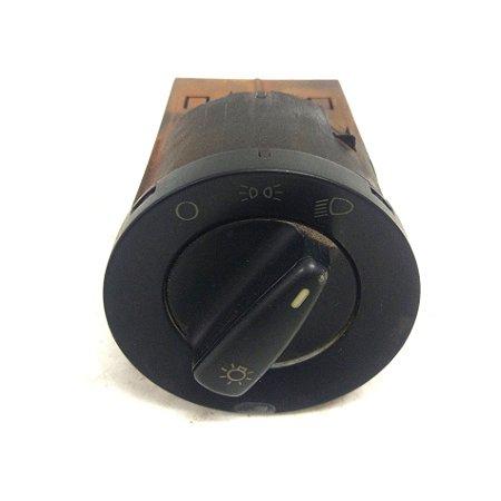 Comando interruptor do farol vw Gol G3