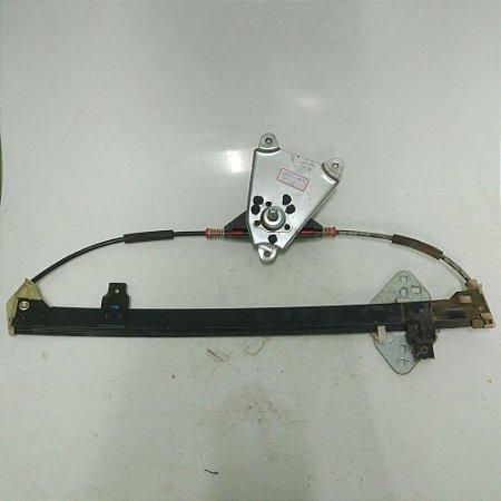 Maquina de vidro manual traseira esquerda Gol G3 / G4