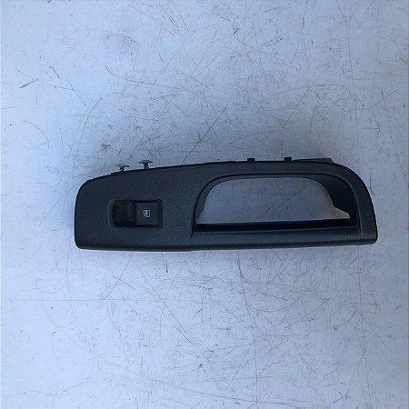 Botão do vidro elétrico dianteiro direito Gol / Voyage G5