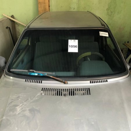 Parabrisa Fiat Uno 99 à 03