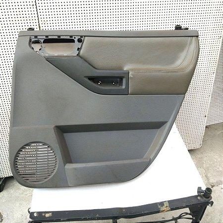 Forro de porta traseiro direito Meriva 03 à 12