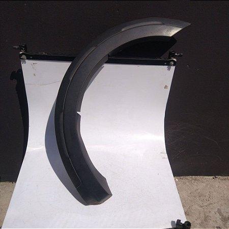 Friso paralama traseiro esquerdo da Saveiro G5 original