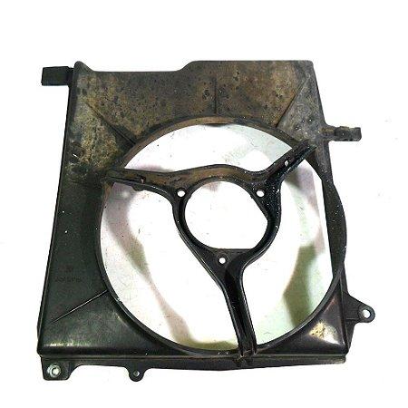 Defletor do radiador Monza Tubarão 91 à 96 (sem ar)
