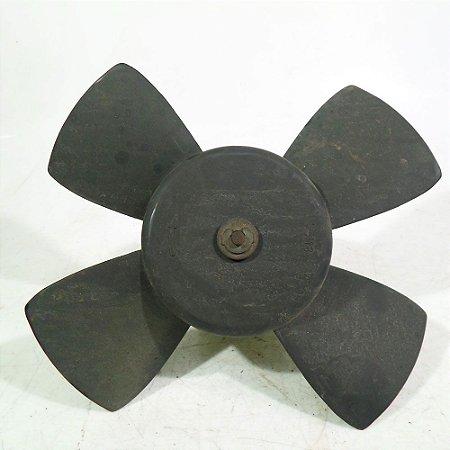 Ventoinha do radiador de Monza Tubarão 91 à 96 (sem ar)